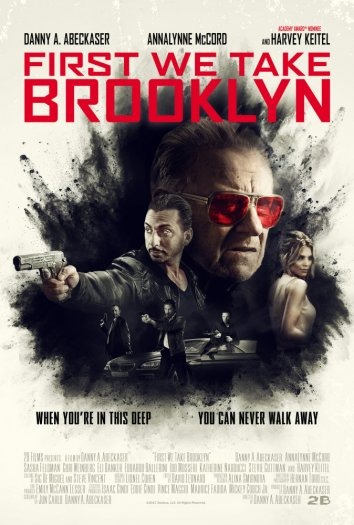 Смотреть Для начала захватим Бруклин онлайн в HD качестве 720p