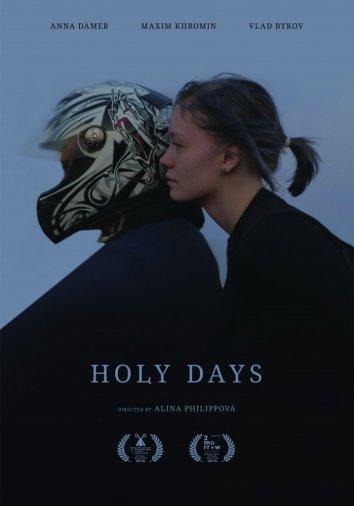 Смотреть Holy Days онлайн в HD качестве 720p