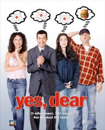 Смотреть Да, дорогая! онлайн в HD качестве 720p