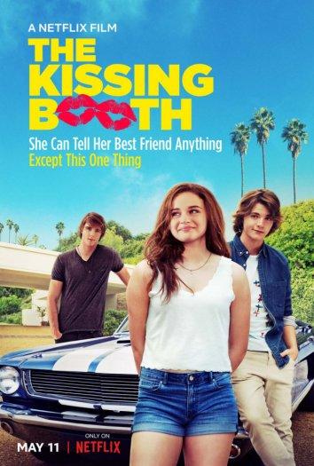 Смотреть Будка поцелуев онлайн в HD качестве 720p
