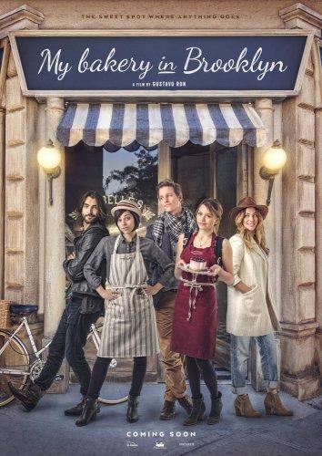 Смотреть Моя пекарня в Бруклине онлайн в HD качестве 720p