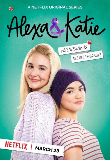 Смотреть Алекса и Кэти онлайн в HD качестве 720p
