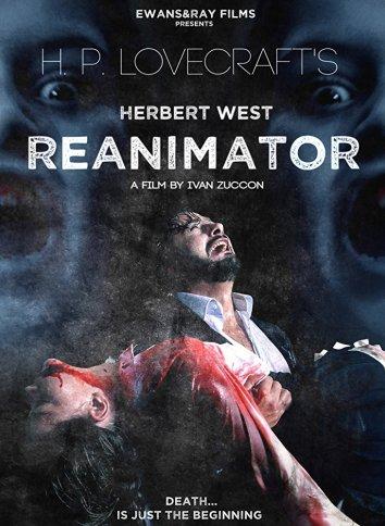 Смотреть Герберт Уэст: Реаниматор онлайн в HD качестве 720p
