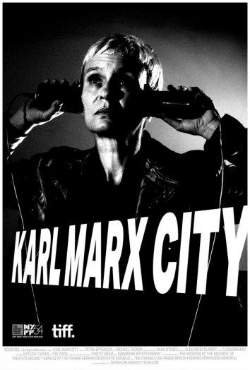 Смотреть Карл-Маркс-Штадт онлайн в HD качестве 720p