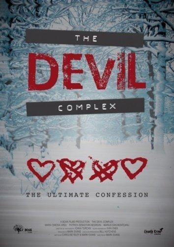 Смотреть Комплекс дьявола онлайн в HD качестве 720p