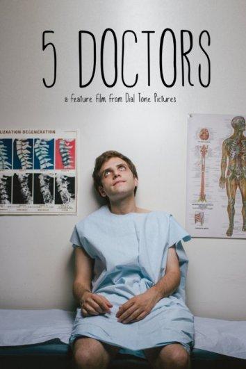 Смотреть 5 врачей онлайн в HD качестве 720p