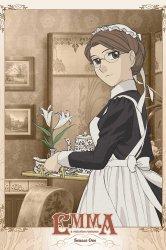 Смотреть Эмма – викторианская романтика онлайн в HD качестве 720p