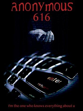 Смотреть Аноним 616 онлайн в HD качестве 720p