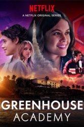 Смотреть Академия Гринхаус онлайн в HD качестве