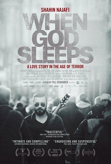 Смотреть Когда Бог спит онлайн в HD качестве 720p