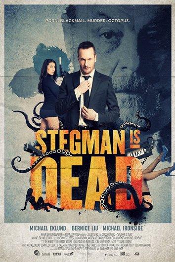 Смотреть Стегман мертв онлайн в HD качестве 720p