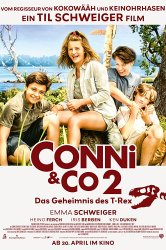 Смотреть Конни и компания: Тайна Ти-Рекса онлайн в HD качестве