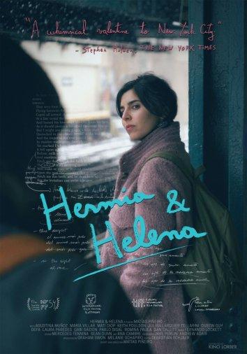 Смотреть Гермия и Елена онлайн в HD качестве 720p