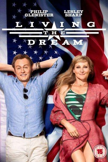 Смотреть Американская мечта онлайн в HD качестве 720p