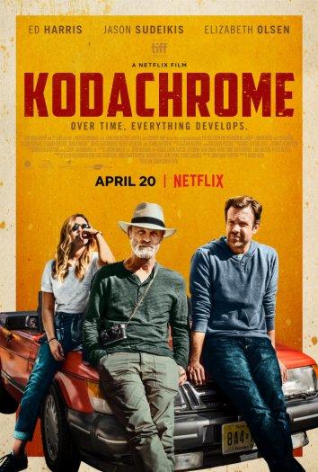 Смотреть Кодахром онлайн в HD качестве 720p