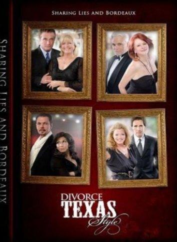 Смотреть Развод по-техасски онлайн в HD качестве 720p