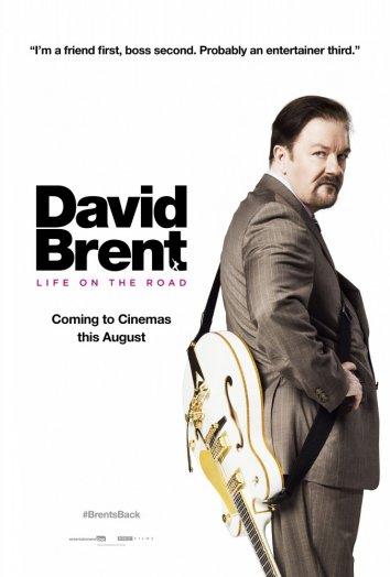 Смотреть Дэвид Брент: Жизнь в дороге онлайн в HD качестве 720p