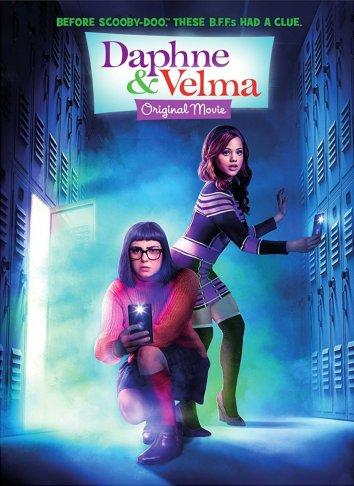 Смотреть Дафни и Вельма онлайн в HD качестве 720p