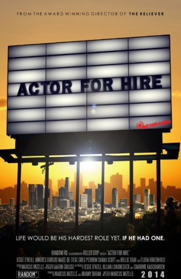 Смотреть Невостребованный актер онлайн в HD качестве 720p