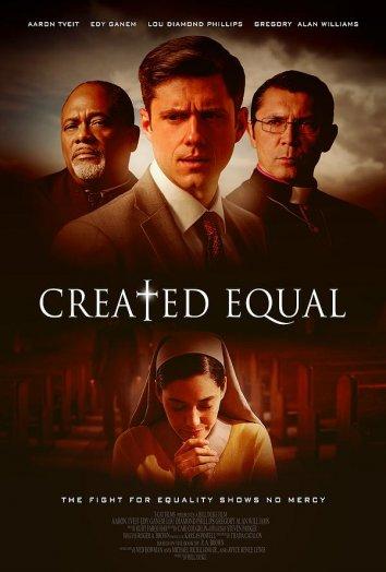 Смотреть Созданы равными онлайн в HD качестве 720p