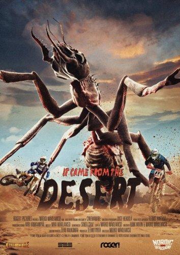 Смотреть Оно пришло из пустыни онлайн в HD качестве 720p