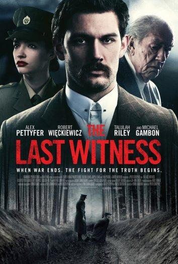 Смотреть Последний свидетель онлайн в HD качестве 720p