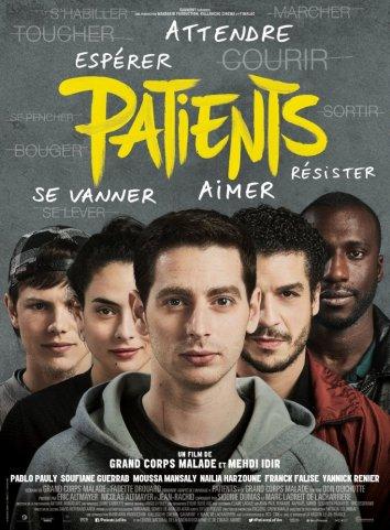 Смотреть Пациенты онлайн в HD качестве 720p