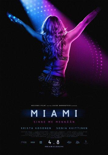 Смотреть Майами онлайн в HD качестве 720p