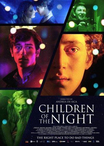 Смотреть Дети ночи онлайн в HD качестве 720p