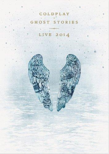 Смотреть Coldplay: Призрачные истории - Живой концерт в Лос-Анджелесе онлайн в HD качестве 720p