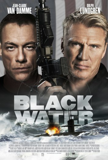 Смотреть Чёрные воды онлайн в HD качестве 720p