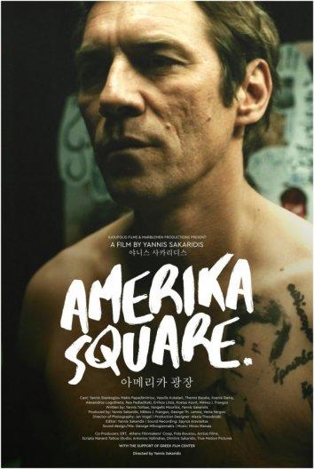 Смотреть Площадь Америки онлайн в HD качестве 720p