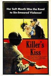 Смотреть Поцелуй убийцы онлайн в HD качестве