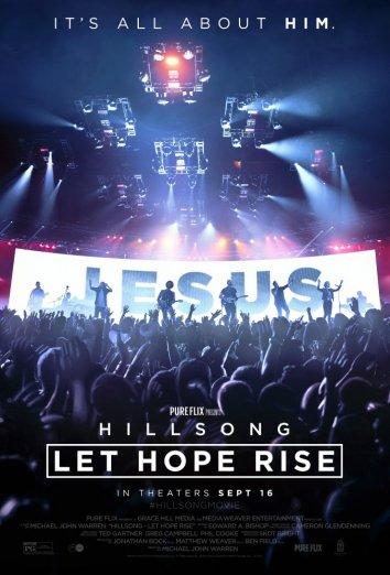 Смотреть Hillsong: Да придёт надежда онлайн в HD качестве 720p