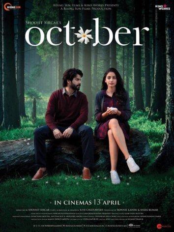 Смотреть Октябрь онлайн в HD качестве 720p