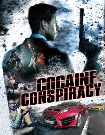 Смотреть Кокаиновый заговор онлайн в HD качестве 720p