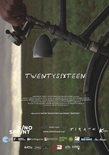 Смотреть Двадцатьшестнадцать онлайн в HD качестве 720p