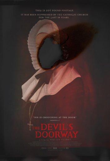 Смотреть Дверь Дьявола онлайн в HD качестве 720p
