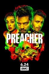Смотреть Проповедник / Пастырь онлайн в HD качестве 720p