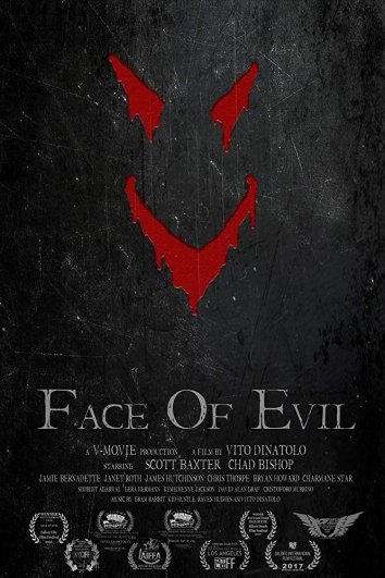 Смотреть Лик зла онлайн в HD качестве 720p