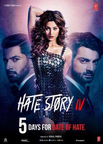 Смотреть История ненависти 4 онлайн в HD качестве 720p