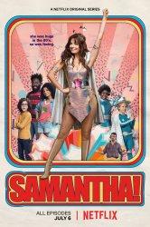 Смотреть Саманта! онлайн в HD качестве