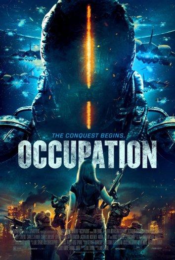 Смотреть Оккупация онлайн в HD качестве 720p