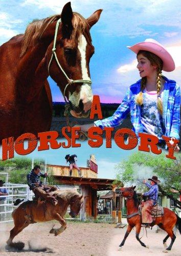 Смотреть История одной лошадки онлайн в HD качестве 720p