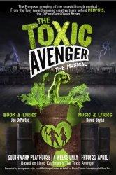 Смотреть Токсичный мститель: Мюзикл онлайн в HD качестве 720p