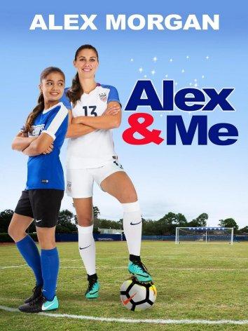 Смотреть Алекс и я онлайн в HD качестве 720p