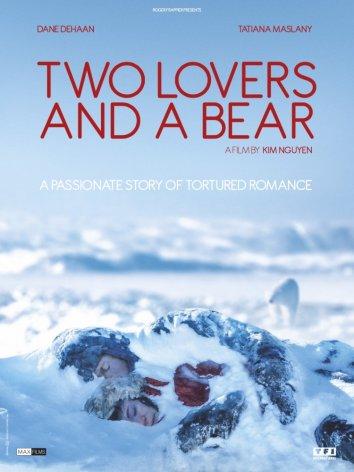 Смотреть Влюбленные и медведь онлайн в HD качестве 720p