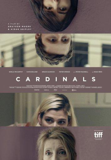 Смотреть Кардиналы онлайн в HD качестве 720p