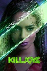 Смотреть Киллджойс / Килджой / Кайфоломы онлайн в HD качестве