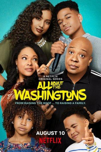 Смотреть Всё о Вашингтонах онлайн в HD качестве 720p